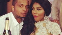 Lil' Kim Turns 40, Shares First Photo of Daughter Royal Reign!