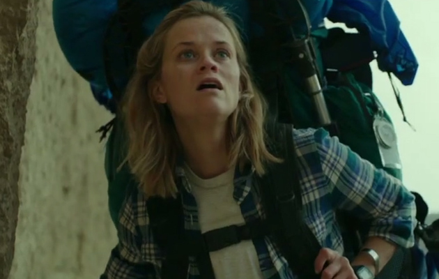 """Reese Witherspoon Plays Heroin Addict in """"Wild"""" -- See the First Trailer!"""