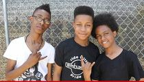 Tween Headbangers Score HUGE Record Deal