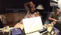 Kanye West -- I Did a Reality Show BEFORE Kim [VIDEO]