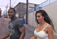 Reggie Bush -- My Wedding's Costi