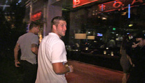 Tim Tebow -- I'm Still Training for the NFL!!!