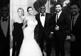 Brody Jenner Attends Wedding For Kim Kardashian's Ex ... FEEL THE BURN!