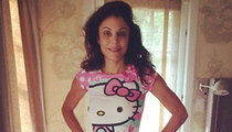 Bethenny Frankel Fires Back At Criticism For Wearing Her Daughter's PJs