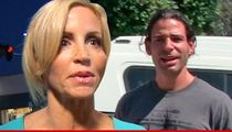 Camille Grammer Sues Ex-Boyfriend For Brutality & Hot Dog Humiliation