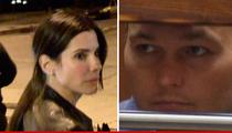 Sandra Bullock & Stalker Came Face-to-Face at Bedroom Door