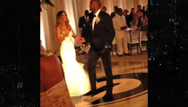 NFL Star Champ Bailey -- MARRIES HOT MODEL GIRLFRIEND
