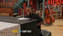 Dwyane Wade -- I CAN SING ... Terribly!!