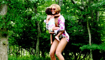 Beyonce Shares New Family Pics of Blue Ivy During Summer Getaway