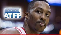 Palestinian Org. -- Dwight Howard Should NOT Apologize for #FreePalestine Tweet