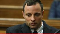 Oscar Pistorius in Bar Fight in South Africa