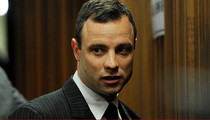 Oscar Pistorius -- Guilty of Culpable Homicide