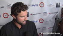 Brody Jenner Calls BS -- I'm NOT Feuding with Kim (VIDEO)