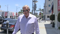 Jerry West -- Kobe Bryant's Championship Days ... Are Probably Over!