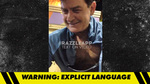 Charlie Sheen -- 'I'm SO Hammered' ... at the Taco Bell Drive-Thru
