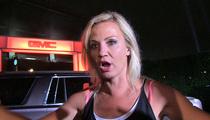 ESPN's Michelle Beadle -- How I Saved Linda Cohn from a Snake Bite ...