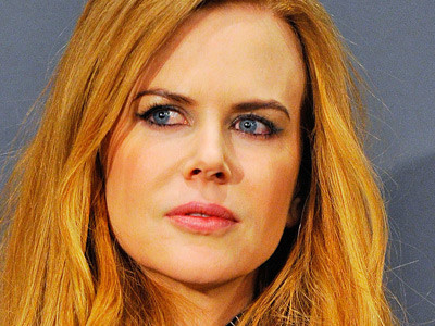"BEAUTY: Nicole Kidman Admits ""I Tried Botox!"""