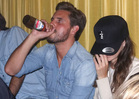 Scott Disick -- Alcohol Poisoning Triggers Hospitalization