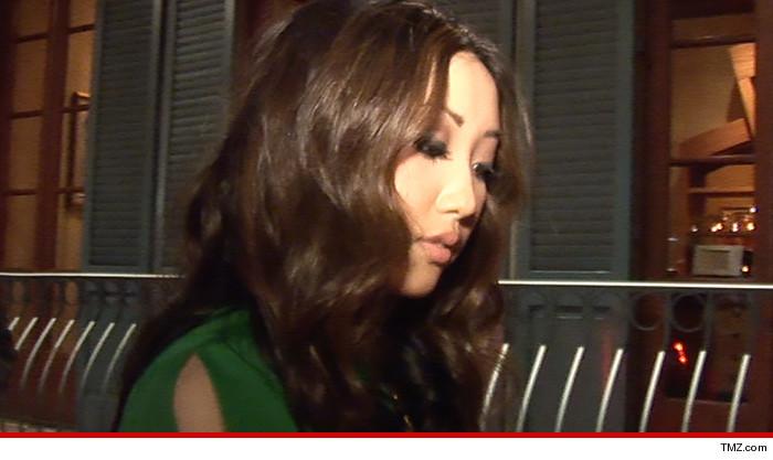 Brenda Song Stolen Jewelry
