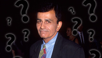 Casey Kasem's Body -- MISSING