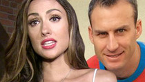 Katie Cleary -- Dead Husband's Will Leaves Her Zilch