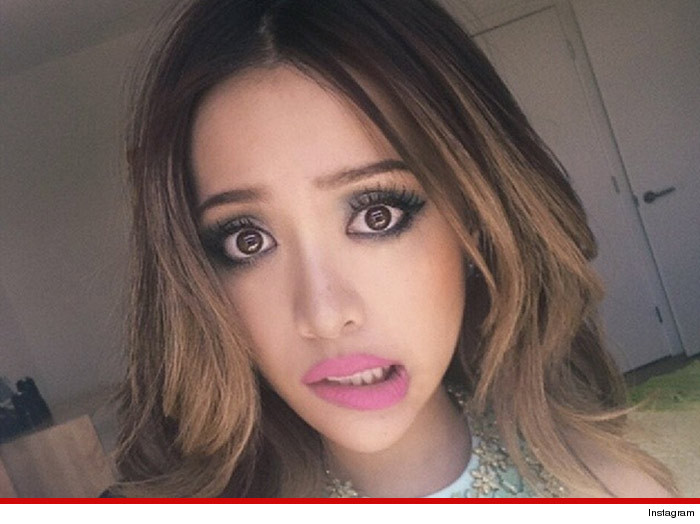 Michelle Phan Sued