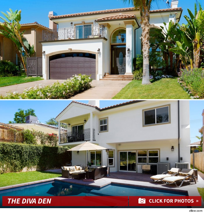 Nikki Bella Real Estate