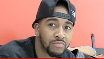 Omarion Arrested in Traffic Stop and Jailed