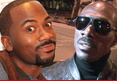 Eddie Murphy -- Faux Son Drops $50 Million Laws