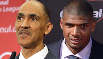 Tony Dungy -- I Wouldn't Have Drafted Michael Sam ... Because He's Gay