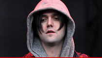Conor Oberst -- Drops Lawsuit Against 'Rape' Liar