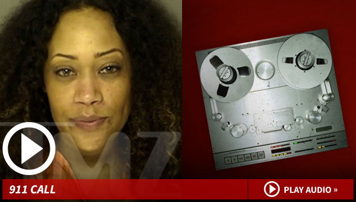 Farrah Franklin 911 Call