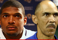 Michael Sam -- The Perfect Response to Tony
