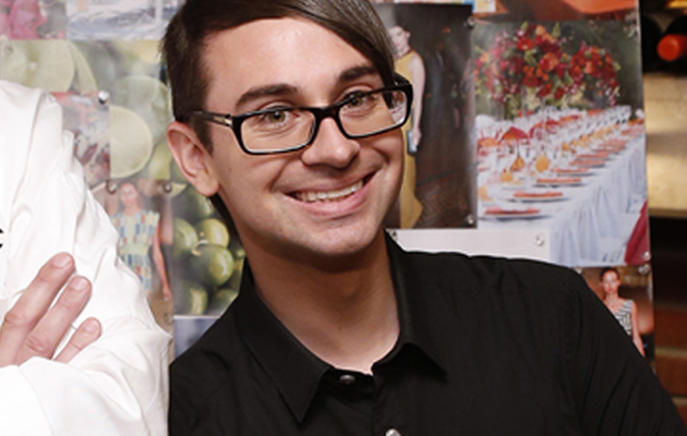 Christian Siriano Talks Fall Trends & Hollywood's Best Dressed Celebs!