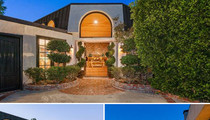 Robin Thicke and Paula Patton -- House Up for Sale ... Can You Say, Final Nail?