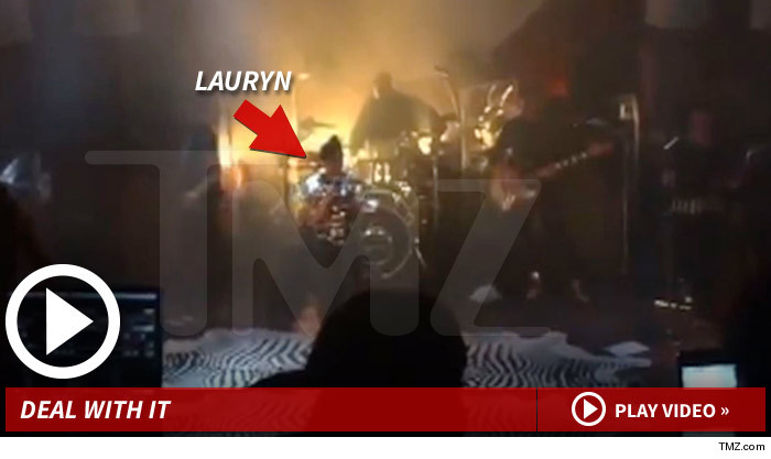Lauryn Hill Concert Video