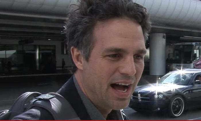 Mark Ruffalo Wallet