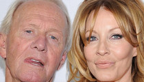 Paul Hogan Divorce -- I'm Done With You ... But I'm Keeping 'Crocodile Dundee'