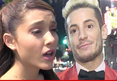 'Big Brother' -- Ariana Grande Hides Grandfather