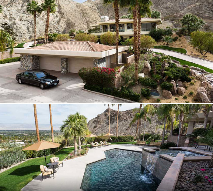 President Obama Not Buying Rancho Mirage House Gossip