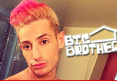 'Big Brother' -- Ariana Grande's Brother Frankie Gets the News His Grandpa Died