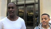 Nico & Vinz -- 'Am I Wrong' Singers ... Yes, We're Black AND We're Norwegian
