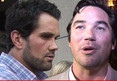 Matt Leinart -- FIRES BACK AT DEAN CAIN ... 'Stick to Being D List'