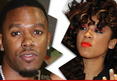 Keyshia Cole's Husband -- I Didn't File Divor