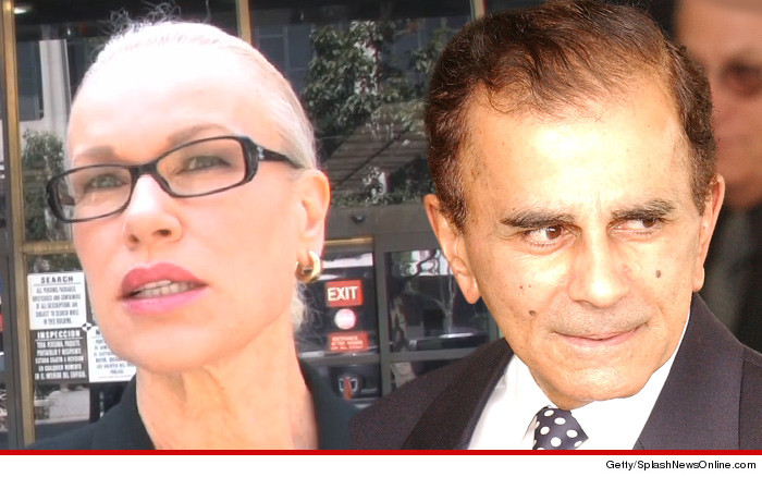 0724 jean kasem casey kasem tmz getty 4 Casey Kasems Widow    Jean Dropped by Her Attorneys ... You Owe Us $500,000!
