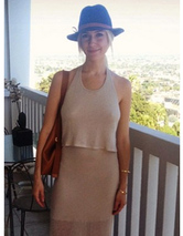 Kristin Cavallari Shows Off Smokin' Hot Post-Baby Bod -- See the P