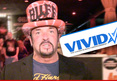 Wrestling Star Buff Bagwell -- My New Move is Porn
