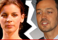 Liberty Ross and Rupert Sanders -- OFFICIALLY DIVORCED ... She Makes Out Li