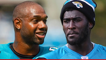 Jacksonville Jaguars -- WE'RE NOT GIVING UP ON JUSTIN BLACKMON