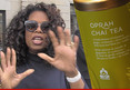 Starbucks Sued -- My Oprah Chai Tea Wa